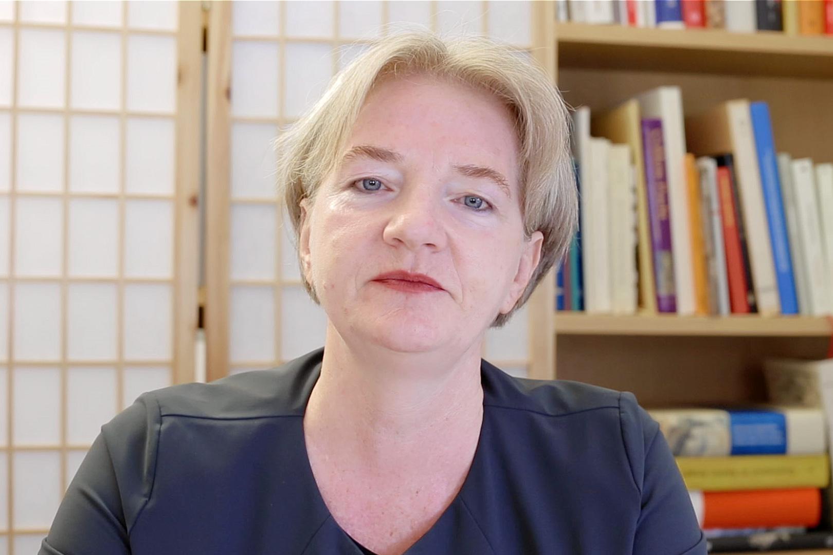 Martina Stercken